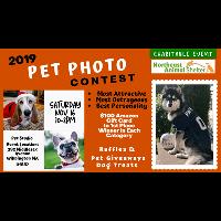 2019 Pet Photo Contest