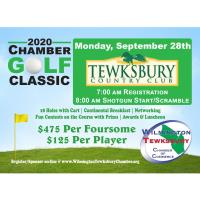 2020 Chamber Golf Classic