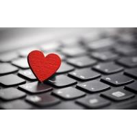 Capture Hearts with Your Website:  How to Attract, Engage, and Win Over Clients