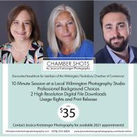 Chamber Shots Business Headshots