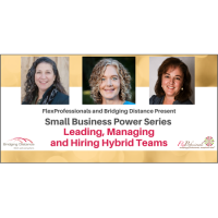 Small Business Power Series