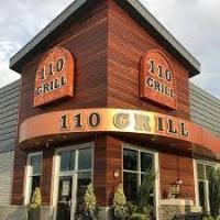 Summer Networking @ 110 Grill