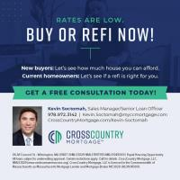 CrossCountry Mortgage - Wilmington