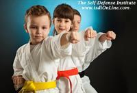 The Self-Defense Institute - Tewksbury
