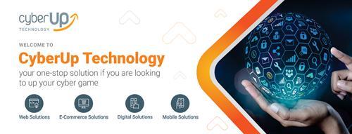 CyberUp Technology Inc., Web Solutions Company