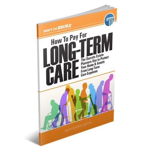 Learn the The Secrets to Paying for Long-Term Care