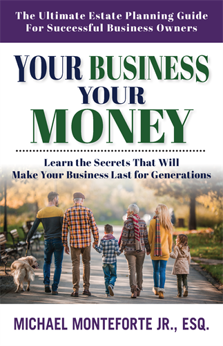 Your Business, Your Money
