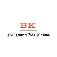 Best Known Pest Control