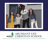 Abundant Life Christian School and Learning Center