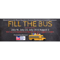 Fill the Bus - National Night Out