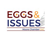 Eggs n' Issues - Legislative Forecast