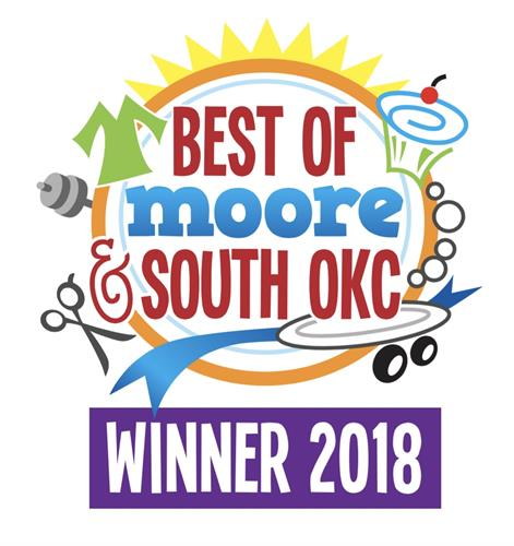 Best of Moore/S OKC Chiropractor