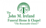 John M. Ireland & Son Funeral Home & Chapel