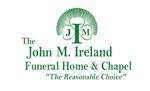 John M. Ireland & Son Funeral Home & Chapel