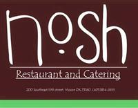 Nosh by Catering Creations - Moore