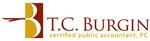T. C. Burgin, CPA, PC