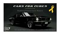 Cars for Cures with Moore Kiwanis Club