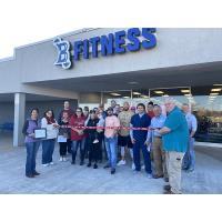 Ribbon Cutting - Bearing Elite Fitness