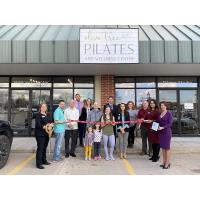 Ribbon Cutting - Olive Tree Pilates & Wellness Center