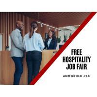 Oklahoma City Hospitality Industry Hosts Central Oklahoma Job Fair