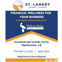 Financial Wellness for your Business Lunch & Learn