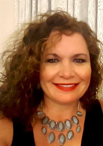 Dawn Rayne Kahanek Brocato, Branch Manager