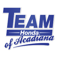 Team Honda of Acadiana