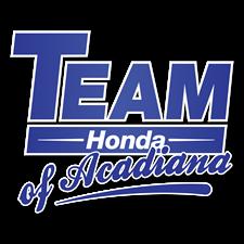 Team Honda of Acadiana