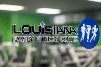 Louisiana Family Fitness Center