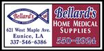 Bellard's Pharmacy & Home Medical Supplies