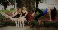 Ballerinas vs Modern dancers