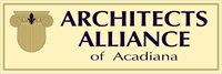 Arichitects Alliance of Acadiana