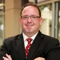 Kenneth J. Cochran, DSc, RN, FACHE, Elected to  American College of Healthcare Executives Council of