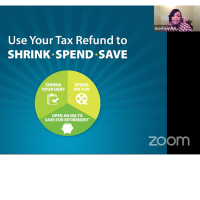 Pelican State Credit Union Hosts How to Make the Most of Your Tax Return Virtual Workshop