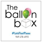 The Balloon box