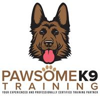 Pawsome K9 Training