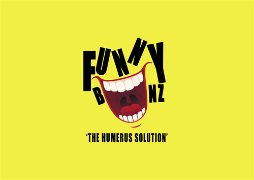 Funny Bonz Logo