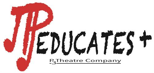 P3 Educates+ Logo