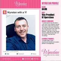 Wynstan USA INC
