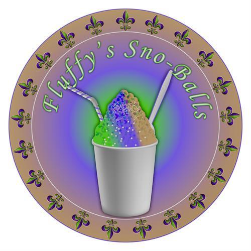 Fluffy's Official Logo