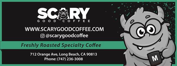 Scary Good Coffee