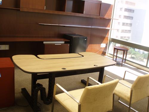 L&W Private Office new & used furniture