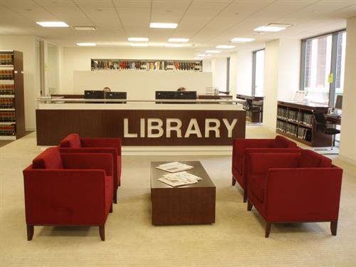 L&W Library