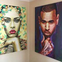 Amazing artists