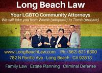 LGBTQ legal services