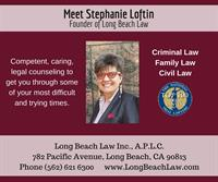 Attorney Audrey Stephanie Loftin