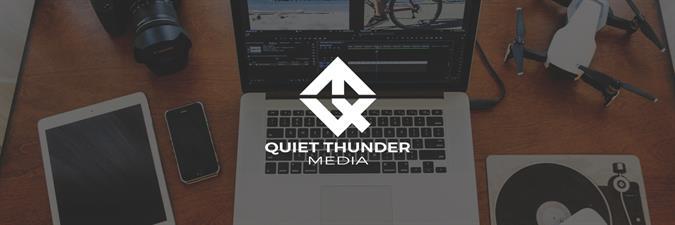 Quiet Thunder Media