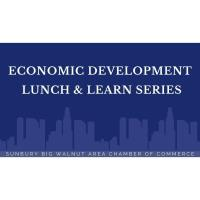 Economic Development Lunch & Learn Series via Zoom