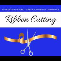 Ribbon Cutting at Sunbury Dental