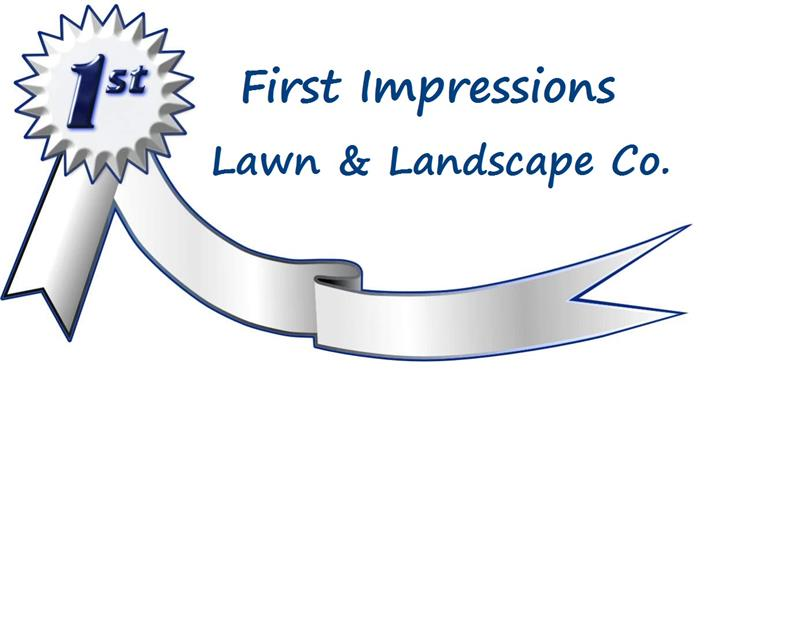 First Impressions Lawn & Landscape Co.